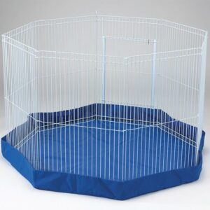 Small Animal Playpen Cover